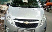 Cần bán lại xe Chevrolet Spark VAN sản xuất năm 2011, màu bạc, nhập khẩu nguyên chiếc giá 168 triệu tại Hà Nội