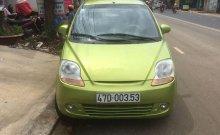 Bán Chevrolet Spark Van 2015, màu xanh lục, nhập khẩu  giá 135 triệu tại Đắk Lắk