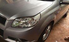 Bán Chevrolet Aveo đời 2015, màu bạc, nhập khẩu giá 255 triệu tại Đắk Lắk
