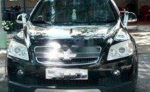 Cần bán Chevrolet Captiva đời 2018, màu đen, xe gia đình  giá 270 triệu tại Tiền Giang