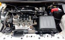 Cần bán lại xe Chevrolet Spark sản xuất 2011, màu bạc giá 175 triệu tại Bình Dương