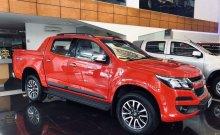 Bán xe Chevrolet Colorado 2019, màu đỏ, xe nhập, giá 594tr giá 594 triệu tại Tp.HCM