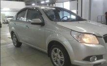 Gia đình bán Chevrolet Aveo sản xuất năm 2016, màu bạc giá 250 triệu tại Đà Nẵng