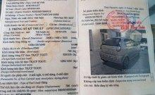 Cần bán gấp Chevrolet Spark Van sản xuất 2012, 115tr giá 115 triệu tại Thái Nguyên
