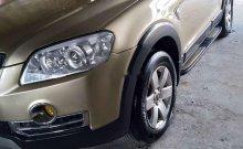 Bán Chevrolet Captiva SX 2007, màu vàng cát, nhập khẩu, giá 255tr giá 255 triệu tại An Giang