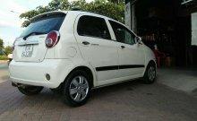 Cần bán lại xe Chevrolet Spark MT 2009, màu trắng, giá tốt giá 128 triệu tại Bình Dương