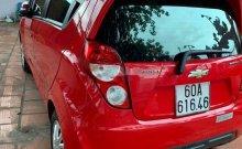 Bán xe Chevrolet Spark 1.2 đời 2016, màu đỏ, giá 247tr giá 247 triệu tại Bình Dương