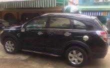 Chính chủ lên đời bán Chevrolet Captiva năm sản xuất 2007, màu đen giá 297 triệu tại Đắk Nông