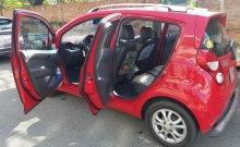 Bán Chevrolet Spark Ltz sản xuất 2015, màu đỏ xe gia đình  giá 258 triệu tại Tp.HCM