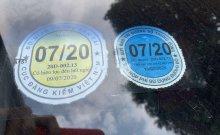 Bán Chevrolet Spark 0.8 2012, màu đỏ, nhập khẩu giá 115 triệu tại Thái Nguyên