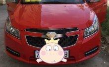 Bán Chevrolet Cruze đời 2010, màu đỏ, nhập khẩu  giá 270 triệu tại TT - Huế