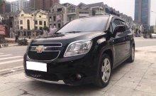Bán Chevrolet năm 2014, màu đen, số tự động giá 387 triệu tại Tp.HCM