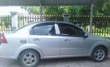 Chính chủ bán xe Chevrolet Aveo sản xuất 2014, màu bạc, nhập khẩu   giá 279 triệu tại Bình Phước