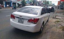 Bán ô tô Chevrolet Cruze 2014, màu trắng số sàn giá 390 triệu tại Cần Thơ