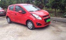 Cần bán lại xe Chevrolet Spark MT đời 2016, màu đỏ giá 192 triệu tại Hà Nội