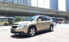 Bán xe Chevrolet Orlando LTZ đời 2013, màu vàng cát giá 395 triệu tại Hà Nội