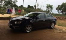 Bán xe Chevrolet Cruze đời 2017, màu đen chính chủ giá 550 triệu tại Đắk Nông