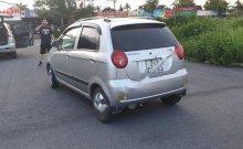 Bán Chevrolet Spark LT 0.8 MT sản xuất 2011, màu bạc chính chủ giá 100 triệu tại Quảng Ninh