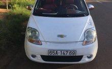Bán ô tô Chevrolet Spark sản xuất 2008, màu trắng  giá 93 triệu tại Cần Thơ