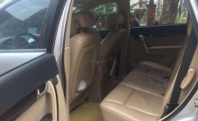 Cần bán gấp Chevrolet Captiva MT đời 2008, màu bạc  giá 245 triệu tại Hà Nội