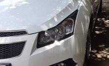 Cần bán lại xe Chevrolet Cruze LTZ năm 2014, màu trắng giá 375 triệu tại Tp.HCM