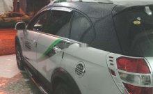 Cần lên đời bán xe Chevrolet Captiva SX 2007, màu bạc, nhập khẩu giá 240 triệu tại Tiền Giang