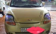 Lên đời bán Chevrolet Spark 2009, màu xanh giá 130 triệu tại Cần Thơ