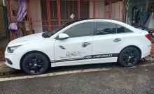 Cần bán lại xe Chevrolet Cruze LTZ năm 2017, màu trắng, xe nhập giá 480 triệu tại Nam Định
