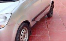 Bán Chevrolet Spark Van năm sản xuất 2010, màu bạc giá 97 triệu tại Quảng Ninh