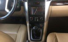 Bán xe Captiva 2009 ĐK 2010, màu bạc, nội thất đẹp giá 310 triệu tại Gia Lai