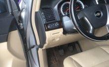Cần bán gấp Chevrolet Captiva năm 2009, màu bạc số sàn giá 310 triệu tại Gia Lai