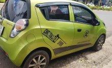 Cần bán Chevrolet Spark 2012, màu xanh lục, chính chủ  giá 200 triệu tại Gia Lai