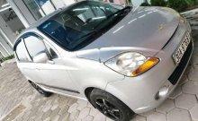 Cần bán Chevrolet Spark đời 2009, màu bạc, nhập khẩu giá 85 triệu tại Nam Định
