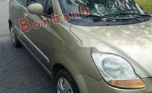 Cần bán lại xe Chevrolet Spark 2009, màu xanh lục giá 98 triệu tại Yên Bái