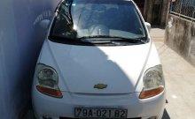 Bán xe Chevrolet Spark đời 2012, màu trắng chính chủ, giá 140tr giá 140 triệu tại Khánh Hòa