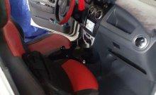 Bán Chevrolet Spark đời 2009, màu trắng giá 95 triệu tại Thái Nguyên
