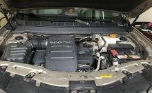Cần bán lại xe Chevrolet Captiva đời 2012, số tự động giá 435 triệu tại Tp.HCM
