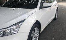 Bán Chevrolet Cruze năm sản xuất 2016, màu trắng, xe nhập   giá 460 triệu tại Bến Tre