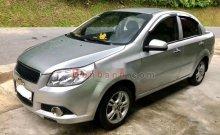 Bán Chevrolet Aveo năm 2015, màu bạc như mới giá 245 triệu tại Tuyên Quang