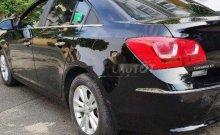 Chính chủ bán Chevrolet Cruze sản xuất năm 2018, màu đen giá 500 triệu tại Hà Nội