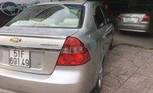 Bán xe Chevrolet Aveo đời 2016, màu bạc, giá 250tr giá 250 triệu tại Đồng Tháp