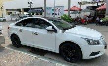 Bán Chevrolet Cruze năm 2014, màu trắng, xe gia đình giá 350 triệu tại Hà Nội