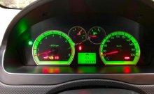 Bán Chevrolet Aveo LT 1.5 MT sản xuất năm 2015, màu bạc giá cạnh tranh giá 245 triệu tại Tuyên Quang