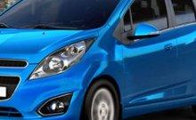 Bán Chevrolet Spark đời 2015, màu xanh lam, chính chủ  giá 170 triệu tại TT - Huế