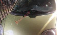 Bán Chevrolet Spark đời 2013, màu xanh lục, xe gia đình giá 120 triệu tại Quảng Ninh