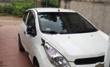 Cần bán lại xe Chevrolet Spark Van đời 2014, màu trắng, xe nhập giá 189 triệu tại Thái Nguyên