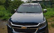 Cần bán gấp Chevrolet Colorado LTZ 2.8L 4x4 AT sản xuất năm 2016, màu xanh lam, nhập khẩu nguyên chiếc chính chủ giá 580 triệu tại Hòa Bình