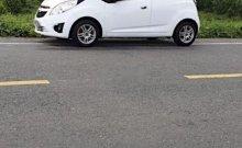 Bán Chevrolet Spark 2012, màu trắng giá 175 triệu tại An Giang