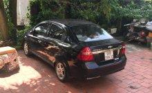 Bán Chevrolet Aveo đời 2015, màu đen, chính chủ giá 270 triệu tại Bắc Ninh