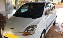 Cần bán Chevrolet Spark đời 2009, màu trắng còn mới giá 120 triệu tại Lâm Đồng
